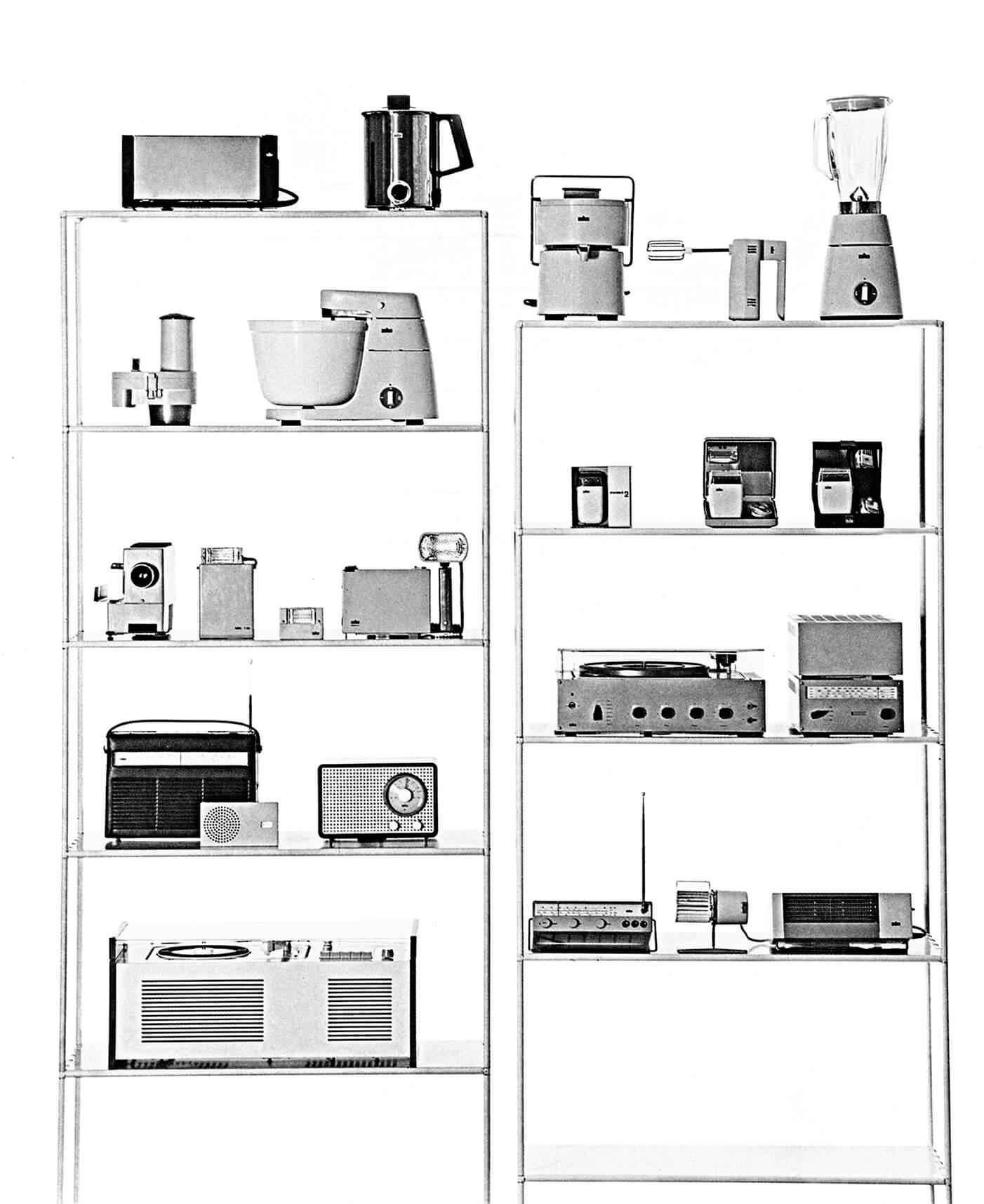 ディーター・ラムスによる<br>良いデザイン10ヶ条